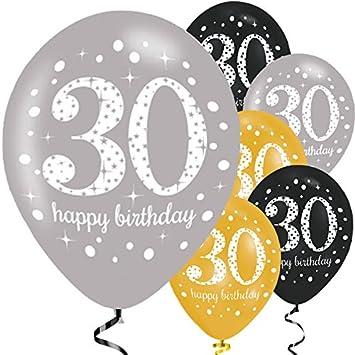 Feste Feiern Geburtstagsdeko Zum 40 Geburtstag 17 Teile Servietten