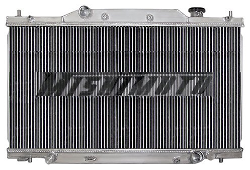 Honda Performance Radiator - 6