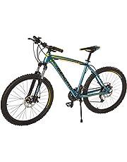 Bicicleta Benotto XC-9000 Aluminio R26 27V Shimano Altus Frenos DDM