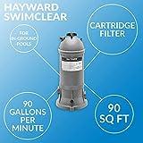 Hayward SwimClear Plus Cartridge Pool Filter