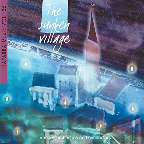 Sunken Village - The Sunken Village