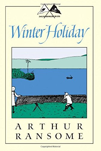 Winter Holiday Swallows Amazons Ransome