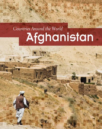 Read Online Afghanistan (Countries Around the World) ebook