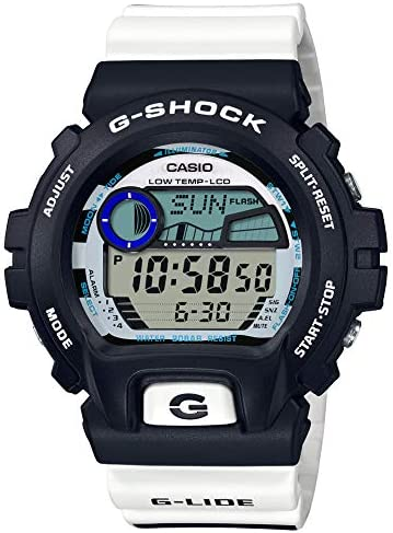 CASIO G-SHOCK G-LIDE GLX-6900SS-1JF Mens Japan Import
