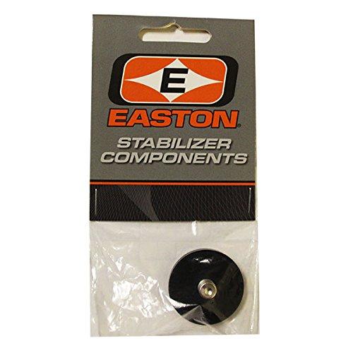 Easton Flat-Vari Weight Disc 2 oz Black