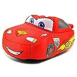 Disney Pixar Caf238 Youth US 7 Red Slipper