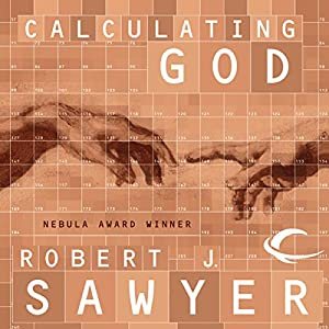 Calculating God Hörbuch
