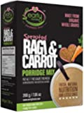 EARLY FOODS Organic Ragi & Carrot Porridge Mix 200G (Naachni Satva)