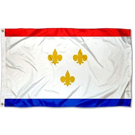 Amazon com: Sports Flags Pennants Company City of New