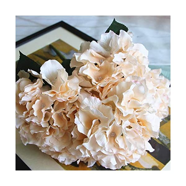 Shine-Co-Artificial-Hydrangea-Flowers-5-Big-Heads-Bouquet-Beautiful-Flowers-for-Office-Home-Party-Decoration