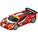 Stadlbauer 20061277 - Ferrari 458 Italia GT2, AF Corse, No.71