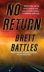 No Return: A Novel