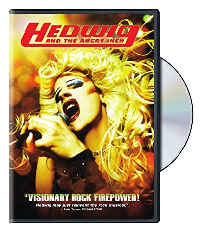 Hedwig & The Angry Inch [DVD] [2000] [Region 1] [US Import] [NTSC]