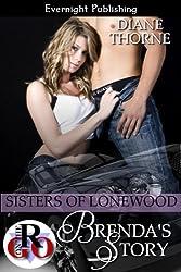 Brenda's Story (Sisters of Lonewood Book 7)