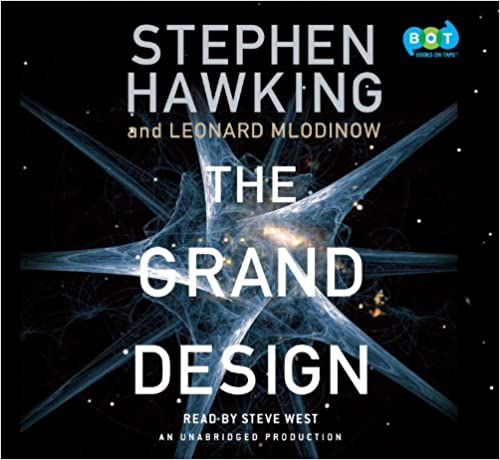 Stephen Hawking Grand Design Pdf
