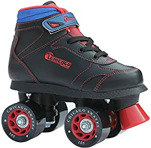 Chicago Boys Sidewalk Skate (Size 1)