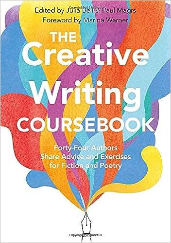 Creative writing book 500 word college essay