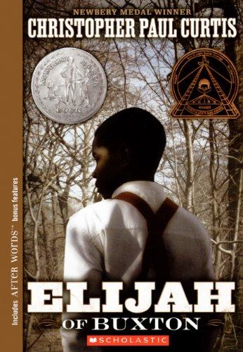Elijah Of Buxton (Turtleback School & Library Binding Edition)
