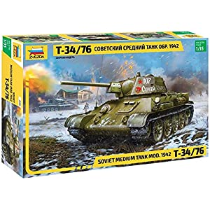 Miniart SU-122 Review 15
