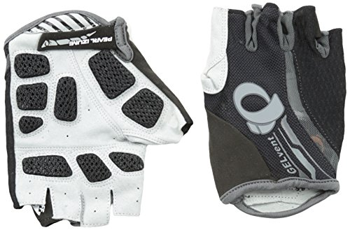 Pearl Izumi - Ride Men's Elite Gel Vent Gloves, Black/Black, Medium - Izumi Bridge