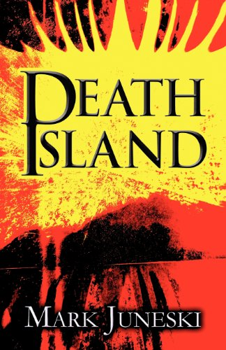 Book: Death Island by Mark Juneski