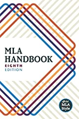 The Modern Language Association, the authority on research and writing, takes a fresh look at documenting sources in the eighth edition of the MLA Handbook. Works are published today in a dizzying range of formats. A book, for example,...