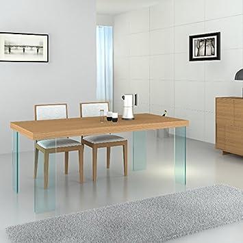Amazon Com Argo Furniture Timber Veneer Mdf Office Table Dining Tables 71 Width X 35 4 Depth X 29 5 Height Light Birch Furniture Decor