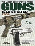 Guns Illustrated 2009, , 0896896730