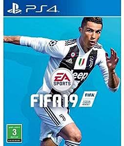 FIFA 19 PlayStation 4 by Sony