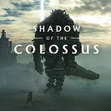 Shadow of the Colossus - Pre-load - PS4 [Digital Code]