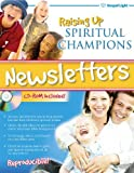img - for Raising Up Spiritual Champions Newsletter by Jean Lawson (December 01,2014) book / textbook / text book