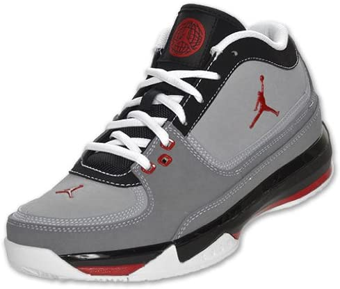 | Jordan Nike Team Iso Low Mens Basketball Shoes