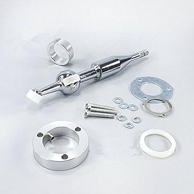 ISPEEDY Quick Short Shifter for Mazda MX5 Miata 90 91 92 93 94 95 96 97 RX7 86-91: Automotive