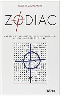 Zodiac par Robert Graysmith