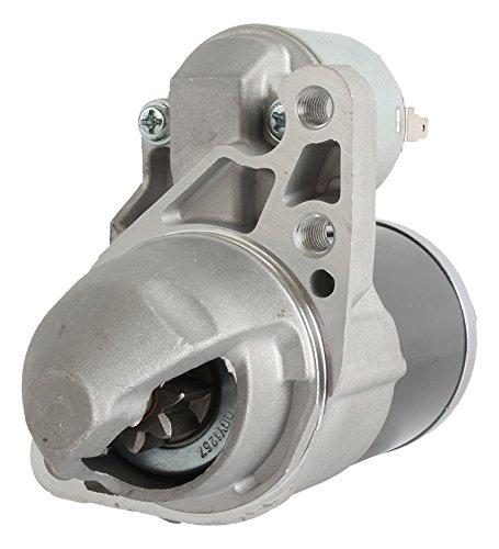 New 12 Volt CW 1.2KW Starter For Dodge Avenger 2.4 Liter 2012-2014