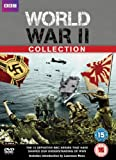 BBC World War II Collection - 12 Disc Box Set (Repackaged) [DVD]