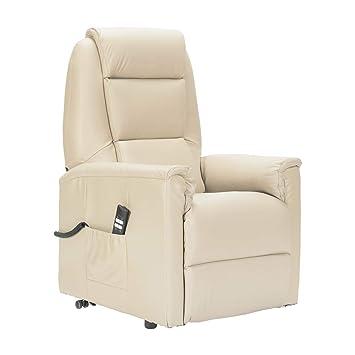Sillon-Relax - Sillón eléctrico de 2 Motores, reclinacio ...
