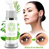 tightening Amaira Face Firming Serum – Instant Facial, Neck, Chest and Skin Tightening and Lifting – Anti Wrinkle and Aging, Day & Night Serum, Cream Alternative