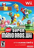 New Super Mario Bros. Wii - Standard Edition