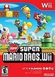 New Super Mario Bros. Wii - Standard...