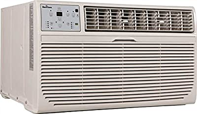 Garrison Air Conditioner, Through the Wall, 14,000 BTU, 230/208 Volts, Cool Only
