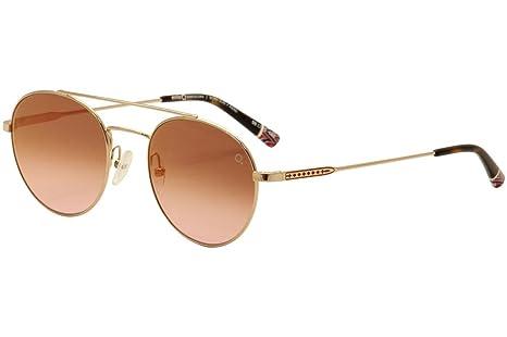 Gafas de sol Etnia Born - Color gafa: Rosa: Amazon.es ...