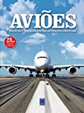 capa de Aviões. Histórias e Curiosidades das Aeronaves Comerciais