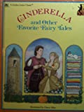Cinderella and Other Favorite Fairy Tales, Charles Perrault, 0307628035