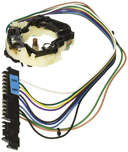 ACDelco D6210A GM Original Equipment Turn Signal (Chevrolet Caprice Turn Signal)