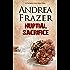 Nuptial Sacrifice: A Falconer File Short Story