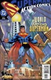 Download Action Comics (811) A World Without Superman in PDF ePUB Free Online
