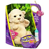 Furreal Friends Newborn Honey Bear Cub