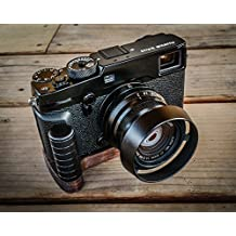 J.B. Camera Designs Pro Wood Grip for Fuji X-Pro 2 Fujifilm X-Pro2 - Handmade in the USA