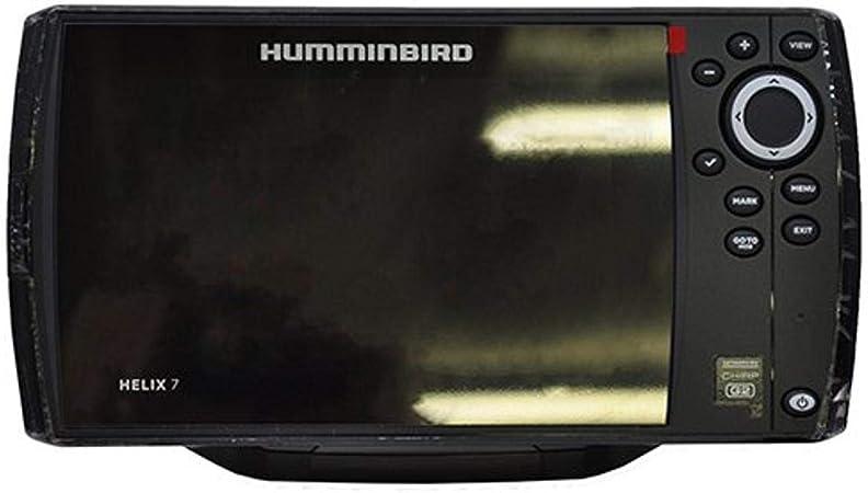 Humminbird 410340-1 Helix 7 Si G2N, 7